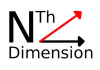Nth Dimension Logo